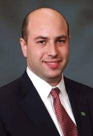 TD Bank Names Alan Garson Executive Director in Corporate Credit Management  in Boston