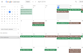 Free Electronic Calendar Planner Magdalene Project Org