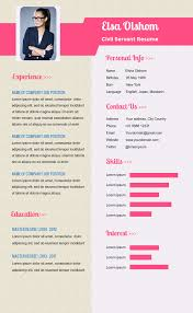 Resume Infographic Template Available In Visme An Infographic