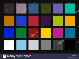 Color Calibration Chart Color Checkerboard Passport Chipchart For Colour