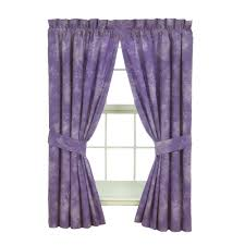 Lilac Bedroom Curtains Curtains And Valances Rod Pocket Curtains Pine Lodge View Saffron