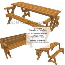 elegant folding patio table plans free woodworking plans projects and patterns at