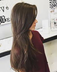 Hairstyles For Long Thin Hair 23 Amazing Long Layers For Thin Hair Haircut