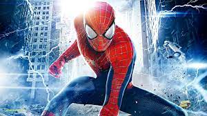 Spiderman 3d Wallpaper posted by ...