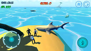 shark com games ideas about great white shark games sharks  shark attack d simulator android apps on google play shark attack 3d simulator screenshot