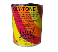Poly Fiber Poly Tone Finish