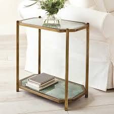 Ballard Designs Kendall Side Table Ballard Designs Kendall Side Table By Ballard Designs Havenly