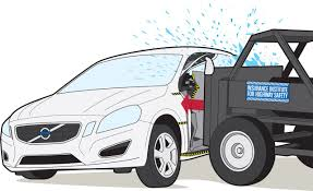 crash course how cur impact tests make cars safer feature car and driver