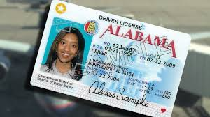 - Alabama Id When A Residents - Youtube Correction Will Need Star