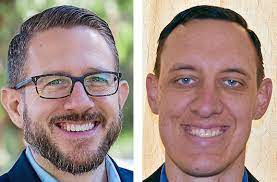 Steve Hemenway leading William Pearce as Riverside City Council election  night counting ends – Press Enterprise