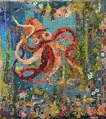 Quilt Patterns Stunning Collage Quilt Patterns