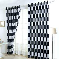 shower curtains canada black and white ds black and white shower curtains shower curtain rod ikea