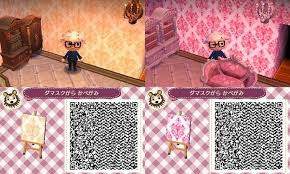 animal crossing qr code wallpaper