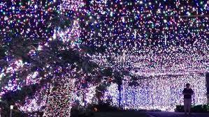 outdoor spot light for christmas decorations. half a million led christmas light display breaks world record outdoor spot for decorations
