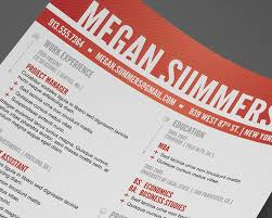 Modern Resume Style Esty New Cool Resumes Templates Free Download Shopgrat Etsy Creative