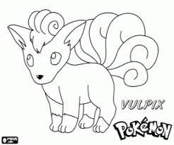 Pokemon Kleurplaat Legendarisch