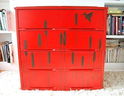 furniture contact paper. Contact Paper On Furniture Dresser Embellished With Wood . C