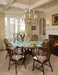 colonial dining room furniture santa barbara dutch colonial beach style dining room