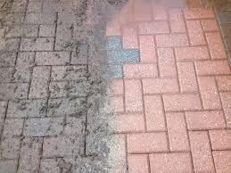 43 concrete patio cleaner how to clean concrete patio pavers crunchymustard timaylenphotography com