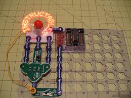 Snap Circuits Light Discover Electronics With Snap Circuits Arcade A Review