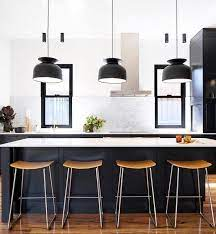 Here You Can Find The Perfect Way To Light Up Your Kitchen With These Lighting Kitchen Lighting Over Table Kitchen Island Lighting Pendant Black Kitchen Island