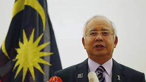 PM Najib: Don`t Be Distracted By Extremist Views