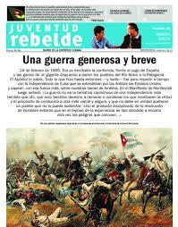Qué trae la prensa cubana, domingo 23 de febrero de 2020