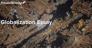 globalization essay v jpg