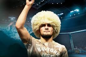 Картинки по запросу Хабиб Нурмагомедов: Бойцов, похожих на меня, просто нет