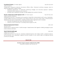 of s and marketing resume director of s and marketing resume