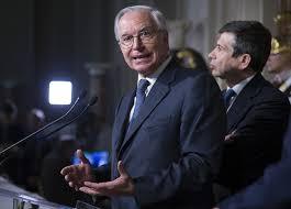 Guglielmo Epifani è morto, ex segretario Pd e leader Cgil. Politica in  lutto - Affaritaliani.it