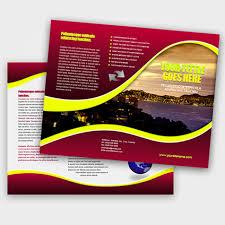 What Is A Pamphlet Sample Brochures Design Samples Brochures Sample Design Oylekalakaarico