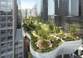 biederman redevelopment ventures will manage and operate san francisco s transbay center rooftop park