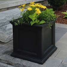 Decorative Planter Boxes Planters Awesome Decorative Planter Decorativeplanterlarge 87