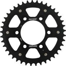 Supersprox Motorcycle Drivetrain Transmission Parts For