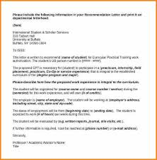 12 Letter Of Recommendation For Scholarship From Employer Appeal