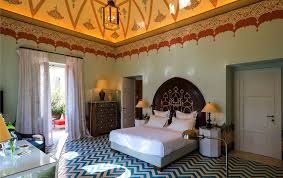 But A Boutique Hotel May Be A Designer Country Villa