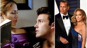 While the two eventually moved on with other people, they haven't been shy about talking about their relationship to the press, with jen referring to it as a genuine love in an interview with people. Alex Rodriguez Shocked By Jennifer Lopez Ben Affleck Reunion Hollywood Hindustan Times
