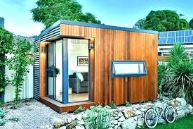 Prefab Office Shed Fantastic