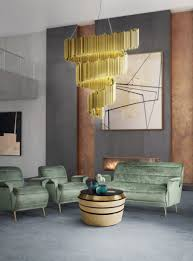 modern lighting for living room. These Mid-Century Modern Lamps Will Change Your Living Room Forever_1 Mid-century Lighting For