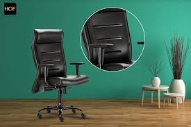Best Office Chair Best Office Chairs Online In India For Lumbar Back Support