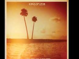 KINGS OF LEON-PICKUP TRUCK - YouTube