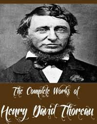 the complete works of henry david thoreau complete works of  the complete works of henry david thoreau 10 complete works of henry david thoreau including