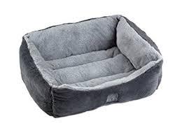 washable dog bed. Unique Washable Gor Pets Dream Slumber Dog Bed Soft Comfortable Washable  22inch Grey  Stone On M