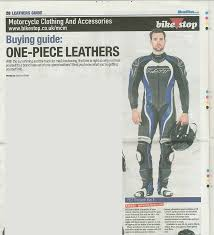 Rst Race Suit Size Chart Motorcycle Monthly One Piece Leathers Buying Guide