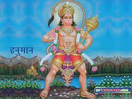 Hanuman Wallpapers Wallpaper Cave ...