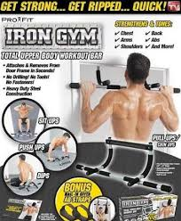 Iron Gym Pull Up Bar Workout Chart Pdf Iron Gym Exercise Chart Related Keywords Suggestions
