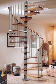 Extraordinary Homes With Spiral Staircases ...