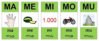 Resultado de imagen de lletra M