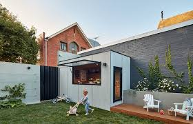 fgr architects designed an open spacious home for a family to grow into in victoria